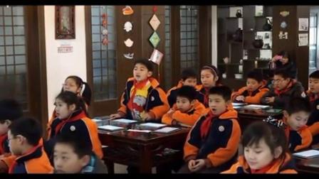 第六届电子白板大赛《探访昆虫世界》(上海小学探究型课程学习包探究三上,上海市第二师范附小:张倩)