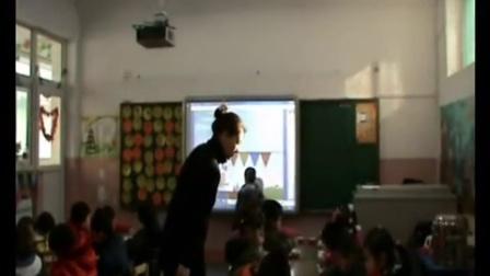 第六届电子白板大赛《有规律的排序》(幼儿园大班数学,太原市杏花岭区三桥街小学校:马晓霞)