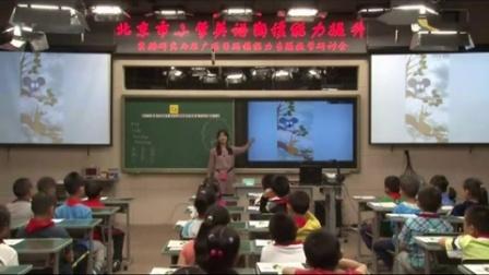 英语阅读教学研讨课系列之三02(女教师)