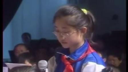 第六届青年教师阅读教学观摩活动《清平乐·村居》课堂实录(江苏:陈飞)