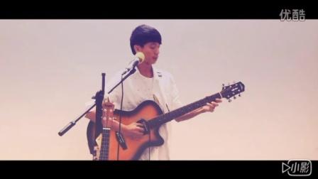 (莉莉安)-吉他-尤克里里弹唱~