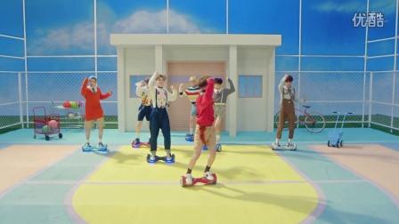 NCT DREAM《Chewing Gum》舞蹈版 MV!