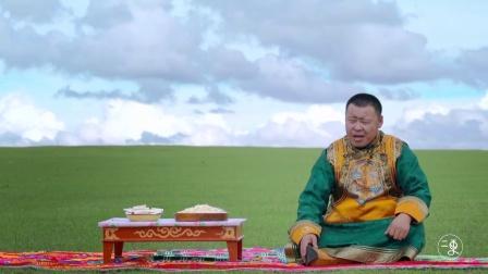 二更丨大草原上神奇的呼麦,是蒙古人和上天对话!