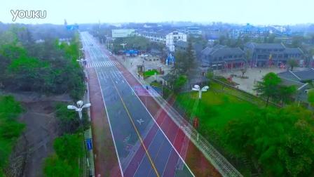 广安红色马拉松跑道