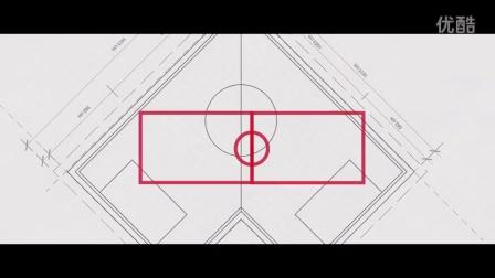 谁说足球场一定得是长方形?