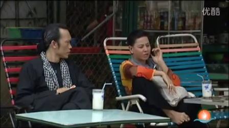越南微电影:冤家路窄 Oan Gia Ngõ Hẹp  主演:怀灵Hoài Linh、吉凤Cát Phượng(Phim Ngắn)