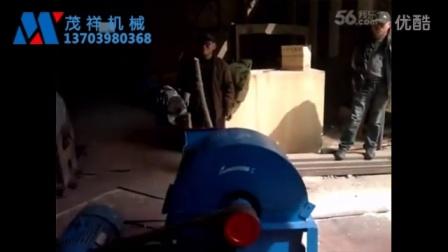 锯末机视频