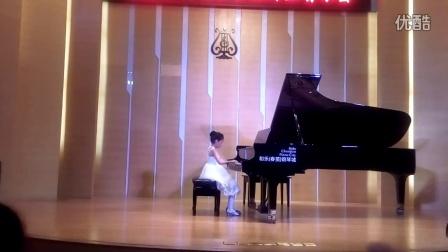 《仙女的竖琴》宝盈20161015音乐会