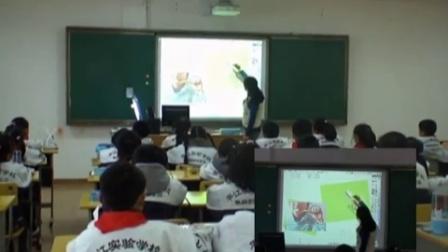 第五届电子白板大赛《刷牙》(人教版美术二上,苏州市平江实验学校:顾群)