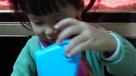 01 张雨阳 3岁半 北京