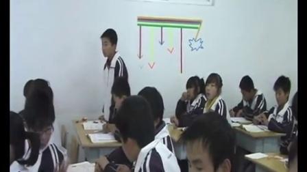 第五届电子白板大赛《透镜》(人教版物理八年级,玉田县毓秀中学:刘艳秀)