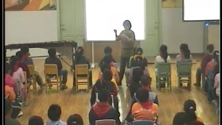 第五届电子白板大赛《田野在召唤》(人教版音乐四年级,北京市东城区分司厅小学:赵禾嘉)