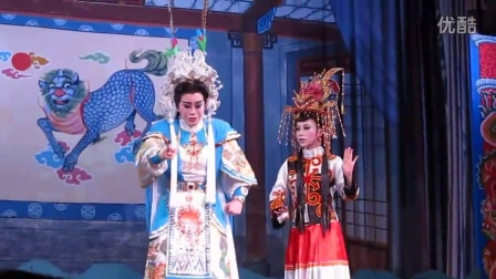 2013年5月秀琴歌劇團新加坡城隍廟《薛丁山與樊梨花》_HD