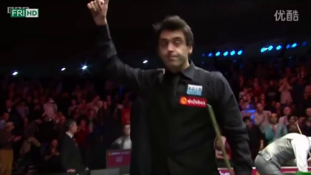 85.Absolute Essence of Ronnie O'Sullivan - Masters 2016