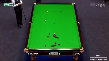 87.Top Shots from the 2015 Champion of Champions Full
