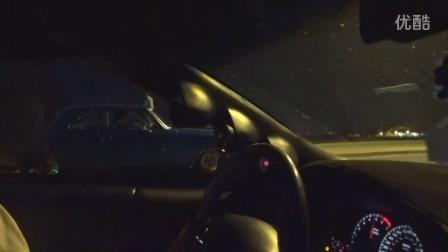 Blown LS_6-speed Nova vs. H_C N20 Camaro & 700hp STI