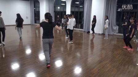体育舞蹈——华尔兹