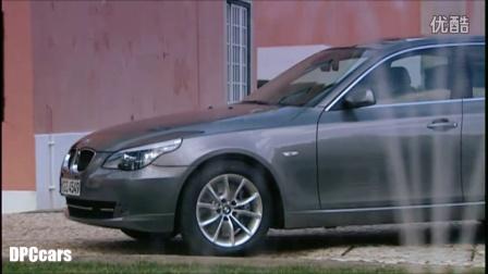 BMW 5 Series History - E12, E28, E34, E39, E60, F10, G30
