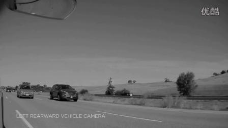 特斯拉最新自动驾驶Autopilot 2.0 - Level 5版本演示