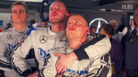 Mercedes AMG 2016 DTM赛季回顾
