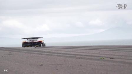 赛道McLaren P1 GTR - evo LEADERBOARD