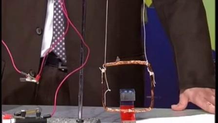 初中物理 九年级下册(苏科版) 电磁感应 发电机【陈志平】(江苏省优质教学资源课堂教学示范-模拟教学)