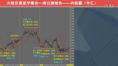 一周公测报告:致股东和IB代理