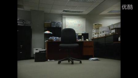 荒诞惊险办公室逃离短片《椅子变凶残》