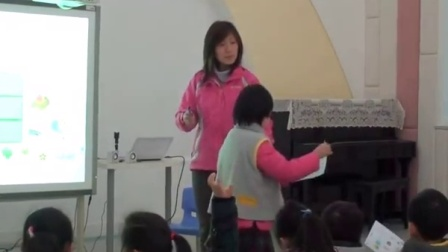 第五届电子白板大赛《小动物的过冬方式》(大班科学活动,南京市建邺区实验幼儿园:陶滢)