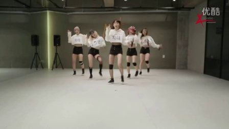 BULLDOK《怎样》舞蹈练习室版MV_高清