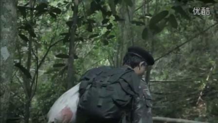 泰国抚慰心灵正能量短片《国王的礼赞》