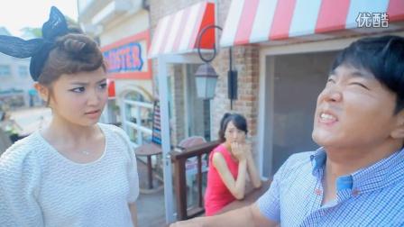 福利热舞美女写真MV舞曲piggydolls-认识的女人120