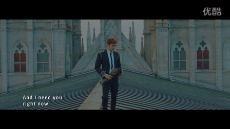 【2PM】2PM《Promise》(I'll be)韩语中字MV【HD超清】