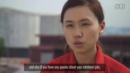 Shell's Technical Graduate Programme - Life as a Discipline Engineer