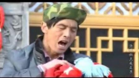 二人台情景剧《流氓姐夫成正果》