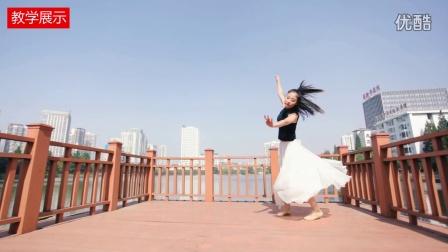 单色舞蹈中国舞导师周梦雪编舞《大鱼》MV---美拍