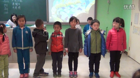 二外附中小学部 话剧表演 白雪公主