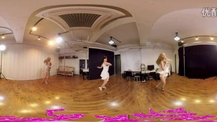 360度全景 MV舞蹈(02)