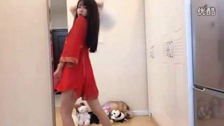 【乐翼美女热舞】美女主播1007熊猫女主播-国民丶沫沫