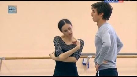 2016 俄罗斯文化台 新一季大芭蕾 7