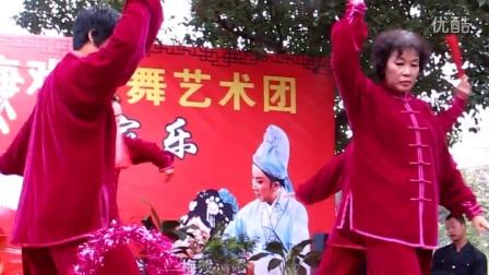 怀宁县九华桥黄梅戏歌舞艺术团演