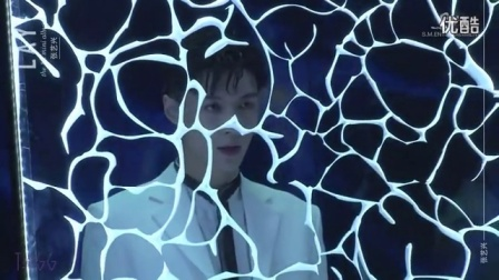 中字 EXO 张艺兴 采访+舞蹈MV拍摄花絮 LOSE CONTROL