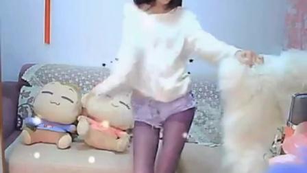 6间房Melody丶洋芋灬26美女热舞