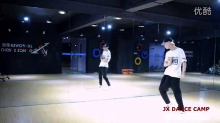男孩爵士舞学习视频 爵士舞入门教学视频