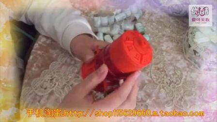 艾灸罐的使用说明及详细讲解