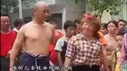 民间小调憨子骂街全集