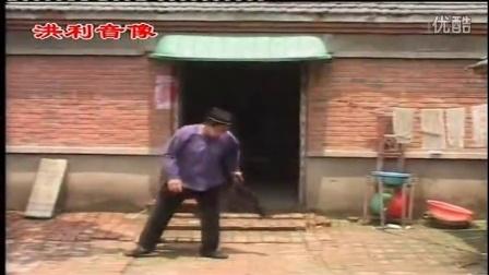 民间小调王婆骂鸡全集