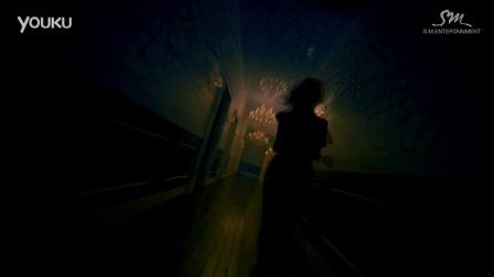 EXO 张艺兴最新solo舞蹈MV - 失控(LOSE CONTROL) 预告