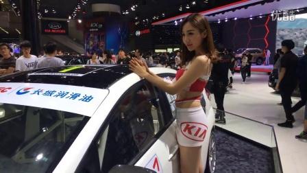 2106广州车展(车模)