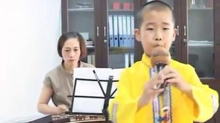 周新宇演奏-六安葫芦丝辅导老师:QQ1459472033,343914323北京邀请赛银奖